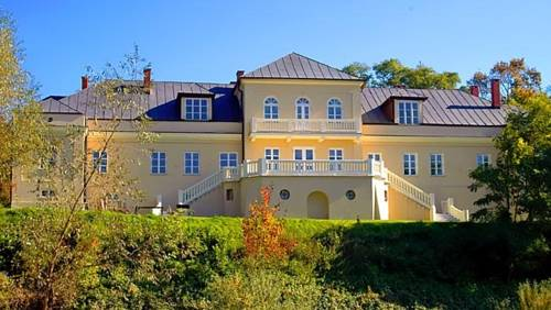 Pałac Piotrawin - Piotrawin