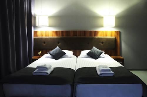 Best Western Hotel Trybunalski - Piotrków Trybunalski