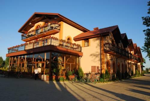 Hotel Roś - Pisz