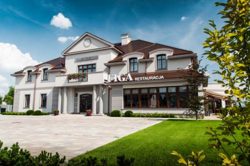 Hotel Figa - Plewiska