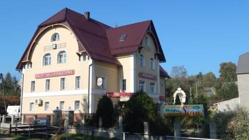 Pensjonat Gerus - Pławna Dolna