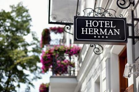 Hotel Herman - Płock