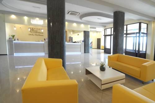 Hotel Czardasz Spa & Wellness - Płock