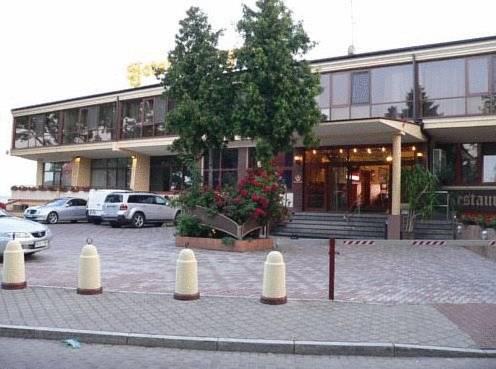 Hotel Starzyński - Płock