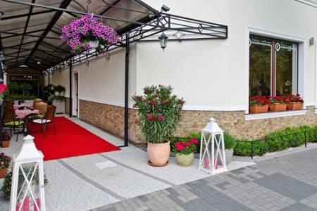 Pokoje Hotelowe Figaro - Płock
