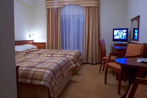 Pokoje Hotelowe Amore - Płock
