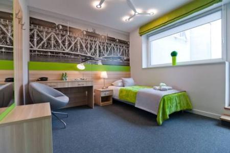 Green Hotel Płock - Płock