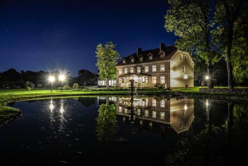 Pałac Płocko - Płocko