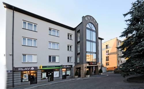 Hotel Martex - Płońsk