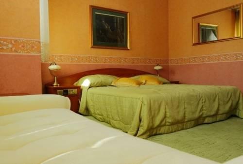 Hotel Alexandra - Pobiedziska