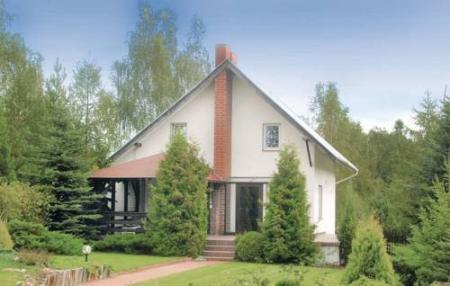 Holiday home Pobiedziska Ul.Debowa - Pobiedziska