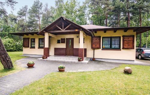 Holiday home Pobierowo Piastowska II - Pobierowo