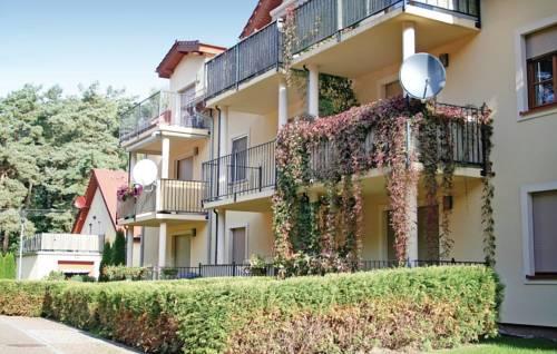 One-Bedroom Apartment in Pobierowo - Pobierowo