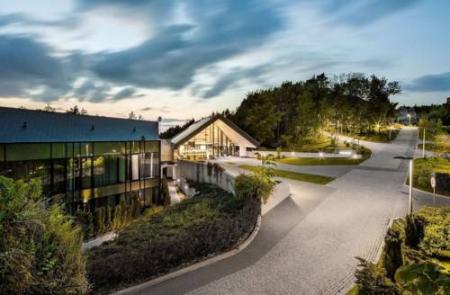 Poziom 511 Design Hotel & Spa - Podzamcze