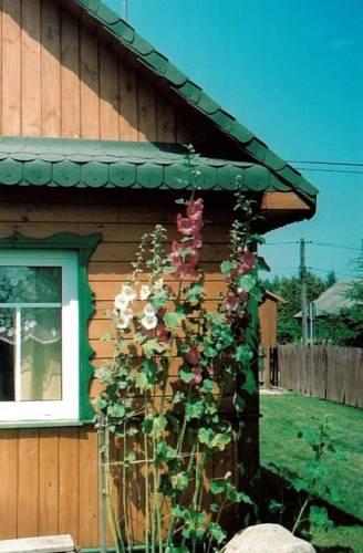 Apartamenty i Galeria Kresy - Pogorzelce