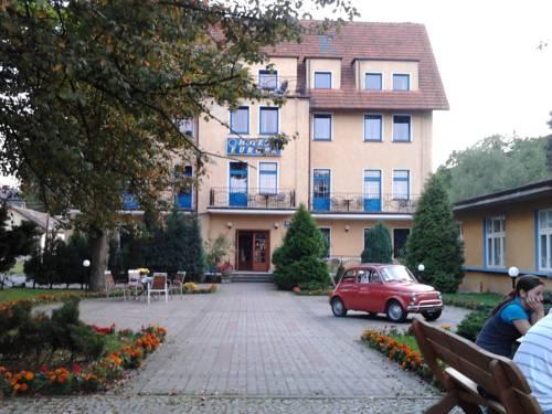 Hotel Europa - Polanica-Zdrój