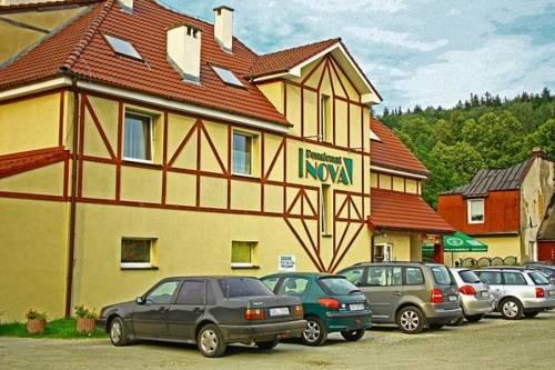 Pensjonat Nova - Polanica-Zdrój