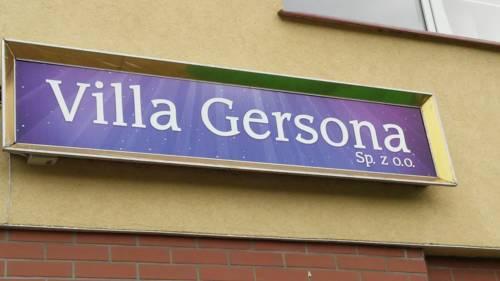 Villa Gersona - Polanica-Zdrój
