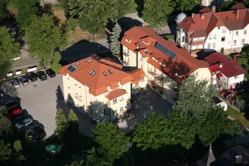 Villa Tilia - Polanica-Zdrój