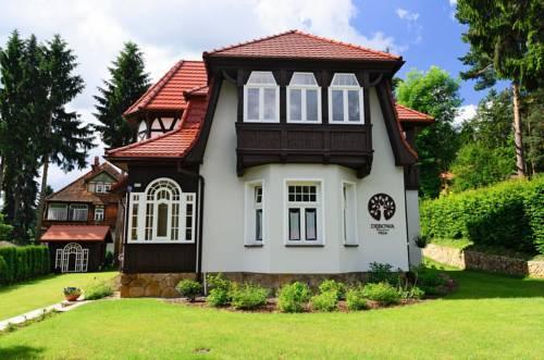 Villa Dębowa - Polanica-Zdrój