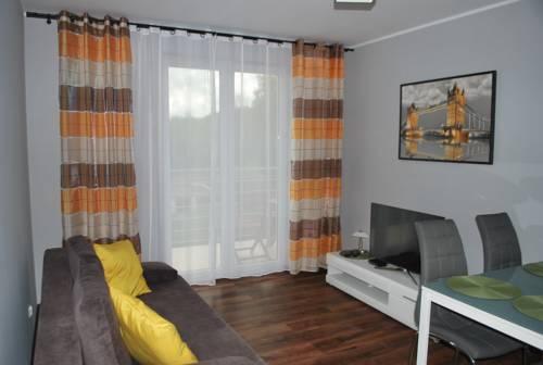 Apartament Zwyciezcow - Polanica-Zdrój