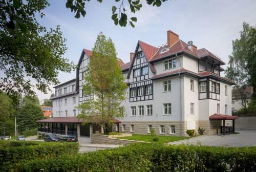 MEDICAL SENSUS Sanatorium Polanica - Polanica-Zdrój