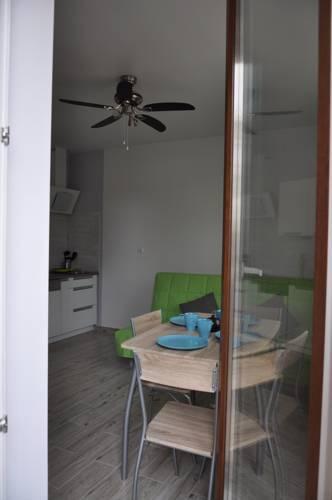 Apartament Klaus - Polanica-Zdrój