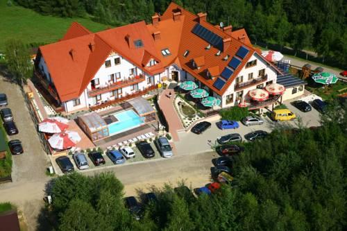 Hotel Zefir - Polańczyk