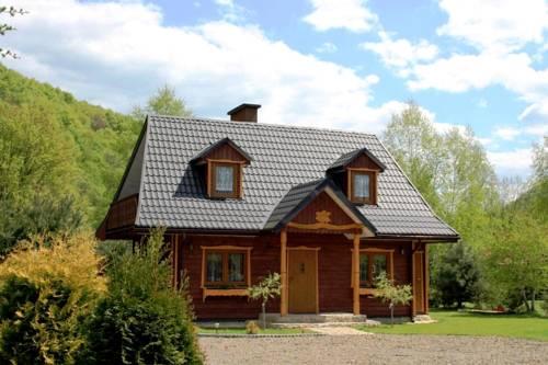 Domki w Bieszczadach - Polańczyk