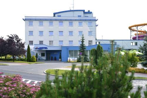 Aqua Hotel - Polkowice