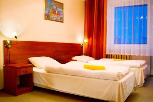 Hotel Polkowice - Polkowice