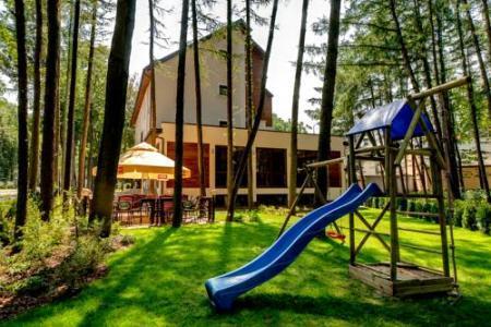 Montis Hotel & Spa - Poniatowa