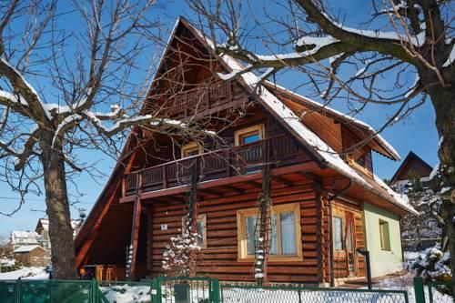 Drewniany Dom Rabka Zdrój - Ponice