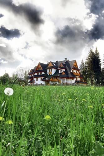 Villa Jesion - Poronin