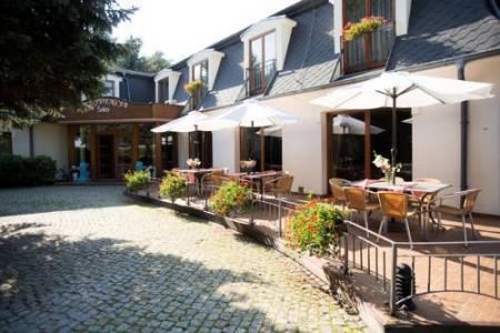 Hotel Solei Golf - Poznań