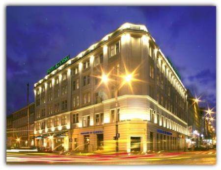 Hotel Rzymski - Poznań