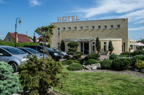 Henlex Hotel - Poznań