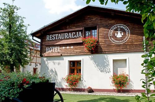 Hotel Zagroda Bamberska - Poznań