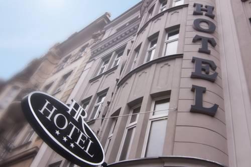 Hotel Royal - Poznań