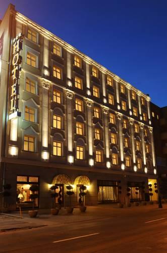 Hotel Włoski Business Centrum Poznań - Poznań