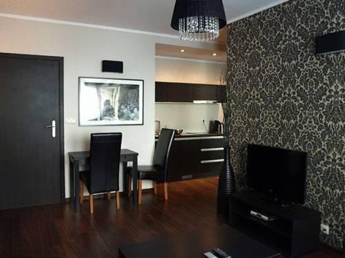 Apartamenty Jazz 2 - Poznań