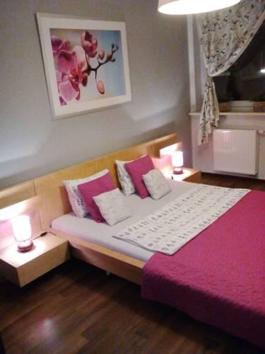 Quiet Apartments Kościelna - Poznań