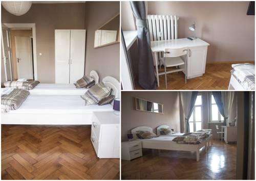 Apartament Vis-A-Vis Targów Poznańskich - Poznań