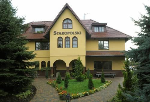 Dworek Staropolski - Poznań