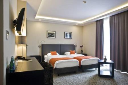 Malta Premium Hotel - Poznań