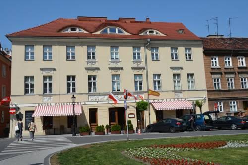 Hotel Kolegiacki - Poznań