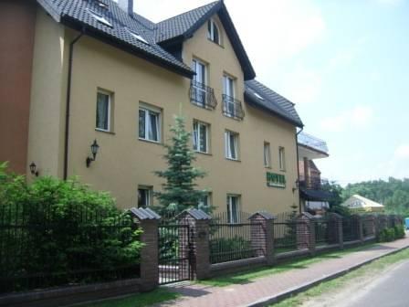 Hotel Zieliniec - Poznań