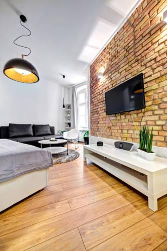 Apartament Centrum HGa - Wierzbowa - Poznań