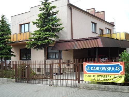 Kwatery Pracownicze Mira - Poznań