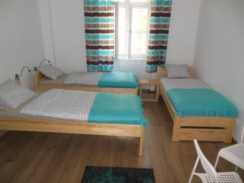 Jaro Hostel - Poznań
